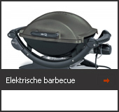 Elektrisch barbeque